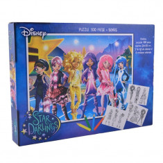 Puzzle Disney 100 piese Star Darlings