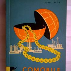 Aurel Lecca - Comorile pamantului