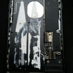 Cumpar placa baza iPhone 7 7+ 8 8+ pentru piese cu buton home fara display iTec