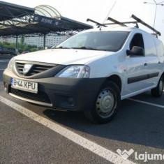 Dacia Logan Van 2013, Motorina/Diesel, 77000 km, 1461 cmc