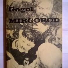 Gogol - Mirgorod - Roman