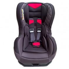 Scaun auto COSMO Black, 0-18 kg - Nania - Scaun auto copii