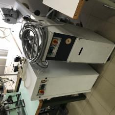 Generator de aburi THEOBALD cu 30 zile garanție