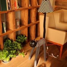 Lampadar pentru copii Pisica - Cadou