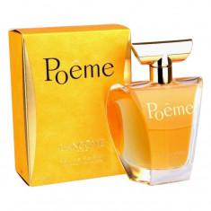 Parfum Lancome Poeme 100ml - SUPER PRET - Parfum femeie Lancome, Apa de parfum