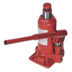 Cric hidraulic tip butelie, 3 tone