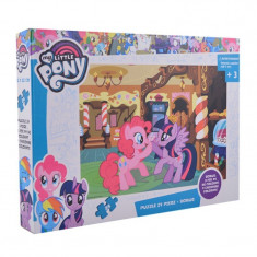 Puzzle Disney 24 piese My Little Pony