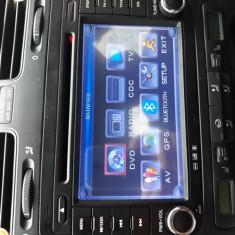 Navigație vw - Pachete car audio auto PilotOn