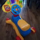 Vand Rider Interactiv 3 in 1, Vtech Baby