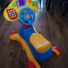 Vand Rider Interactiv 3 in 1, Vtech Baby - Jucarie interactiva