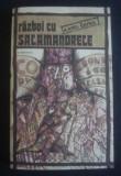 Razboi cu salamandrele  / Karel Capek