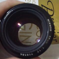 Nikon 50mm f/1.2 AI - Obiectiv DSLR