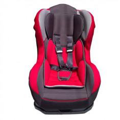 Scaun auto COSMO Red, 0-18 kg - Nania - Scaun auto copii