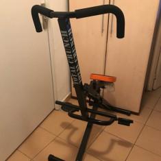 Vand Aparat Total Crunch - Aparat multifunctionale fitness
