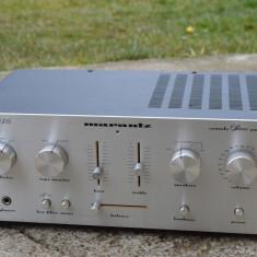 Amplificator Marantz model 1050 - Amplificator audio