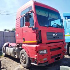 Dezmembrez camion MAN TGA 18.460 2003 - Dezmembrari camioane