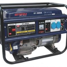 Generator electric Stern Austria GY3800A