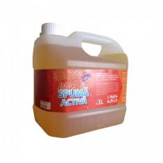 Spuma activa 3 l - Solutie curatat tapiterie Auto