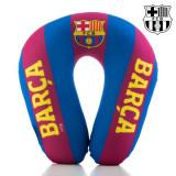 Pernă Cervicală Anti-stres F.C. Barcelona