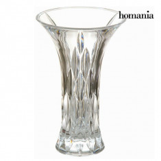 Vază de flori mirage - Pure Crystal Kitchen Colectare by Homania - Vaza si suport flori