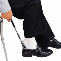Încălţător Extensibil din Metal pentru pantofi