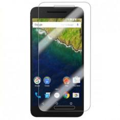 Folie protectie IMPORTGSM pentru Huawei Nexus 6P, Tempered Glass, Transparenta