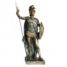 Statuieta Soldat Roman cu Sulita - Cadou