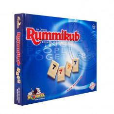 Rummikub (Remi)