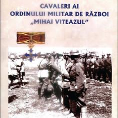 Cavaleri ai Ordinului militar de razboi