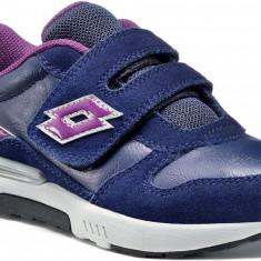 Adidas lotto - Adidasi copii Lotto, Marime: 28, Culoare: Mov