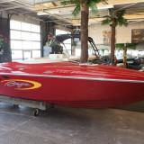Barca Baja H2X cu Mercruiser 5.7 EFI, 2002
