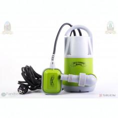 Pompa Apa Sumersibila - apa curata - Plastic - 550W  - Micul Fermier