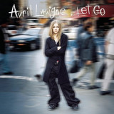 Avril Lavigne Let Go (cd) - Muzica Rock