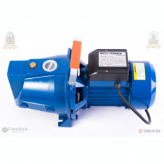 Pompa Apa de SUPRAFATA - Apa Curata - 1500W - JET-100L Micul Fermier