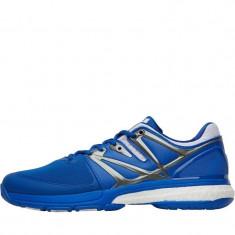 Adidas Stabil Boost Indoor Court - Adidasi barbati, Marime: 40 2/3, 41 1/3, 42, 42 2/3, 43 1/3, Culoare: Din imagine