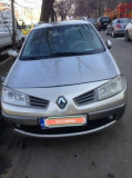 Renault Megane II, Motorina/Diesel, Break