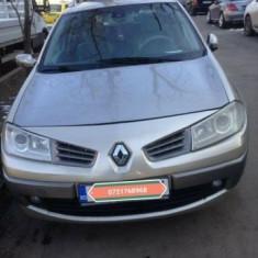 Renault Megane II, An Fabricatie: 2008, Motorina/Diesel, 192000 km, 1461 cmc