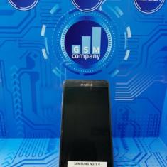 Samsung Note 4 BLACK FACTURA+GARANTIE Valabila 12 Luni Accesorii - Telefon mobil Samsung Galaxy Note 4, Negru, Neblocat