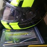 Casca moto Scorpion exo 1200