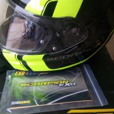 Casca moto Shoei Scorpion exo 1200, Marime: L