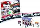 Trenulet electric - Calatori - Cercanias RENFE, Seturi complete, Pequetren