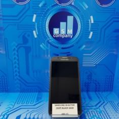 Samsung S4 ACTIVE BLACK FACTURA+GARANTIE Valabila 12 luni Accesorii - Telefon mobil Samsung Galaxy S4 Active, Albastru, Neblocat, 2G & 3G
