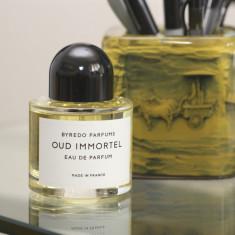 Parfum Original Byredo - Oud Immortel + CADOU, 100 ml, Apa de parfum