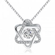 Colier Argint Beautiful Energy