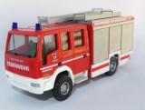 Herpa \ Rietze IVECO Magirus Goldkronach pompieri  1:87, 1:43