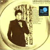 Leonard Cohen Greatest Hits LP 2017 (vinyl) - Muzica Folk