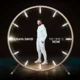 Craig David The Time Is Now LP (2vinyl) - Muzica Hip Hop