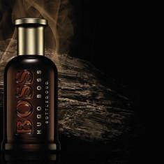 Parfum Original Hugo Boss - Bottled Oud 100 ml + CADOU - Parfum barbati, Apa de parfum