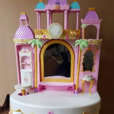 Castel pentru papusi