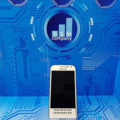 Samsung S4 Mini I9190 White FACTURA+GARANTIE 12 Luni Accesorii - Telefon mobil Samsung Galaxy S4 Mini, Alb, Neblocat, Single SIM, 2G & 3G